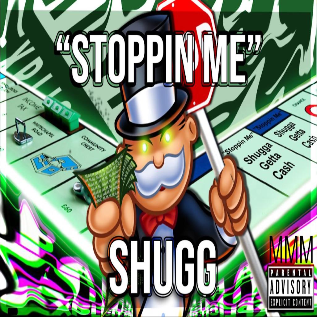 """New Music: Shugg – """"Stoppin' Me"""""""