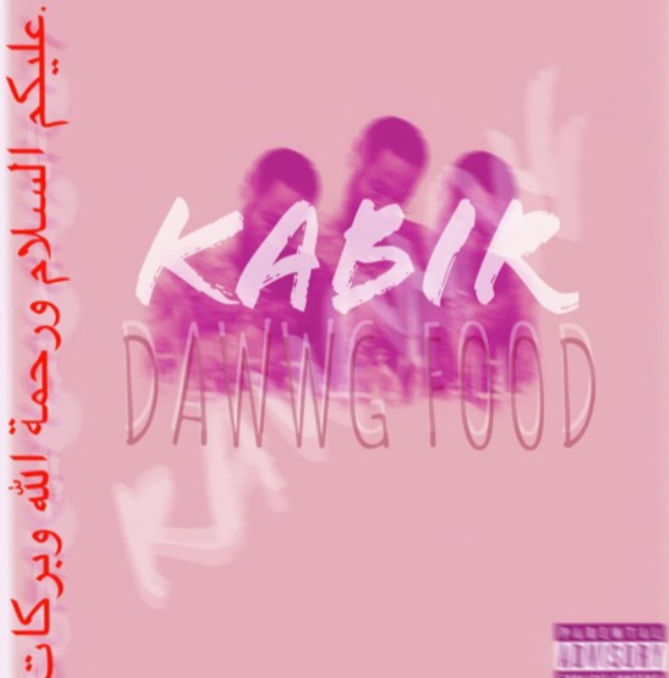 "New Music: Kabir – ""Dawwg Food"" [EP]"