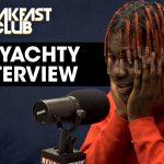 "Lil Yachty Talks New Album ""Lil Boat 2,"" Joe Budden + More On 'The Breakfast Club' (VIDEO)"