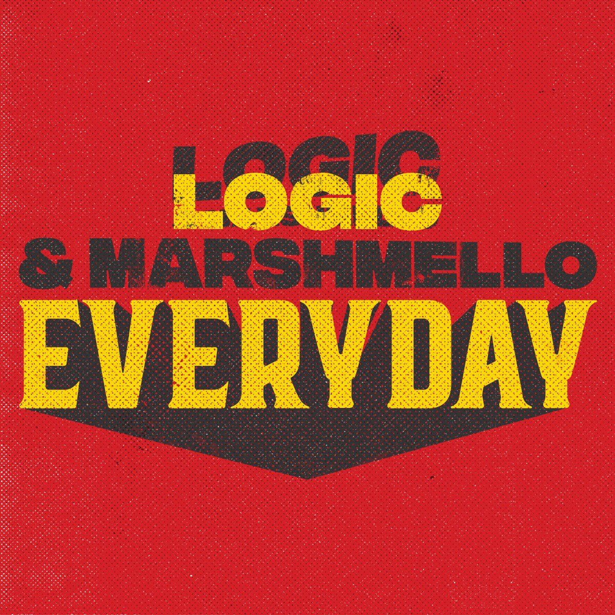 "New Music: Logic & Marshmello – ""Everyday"""