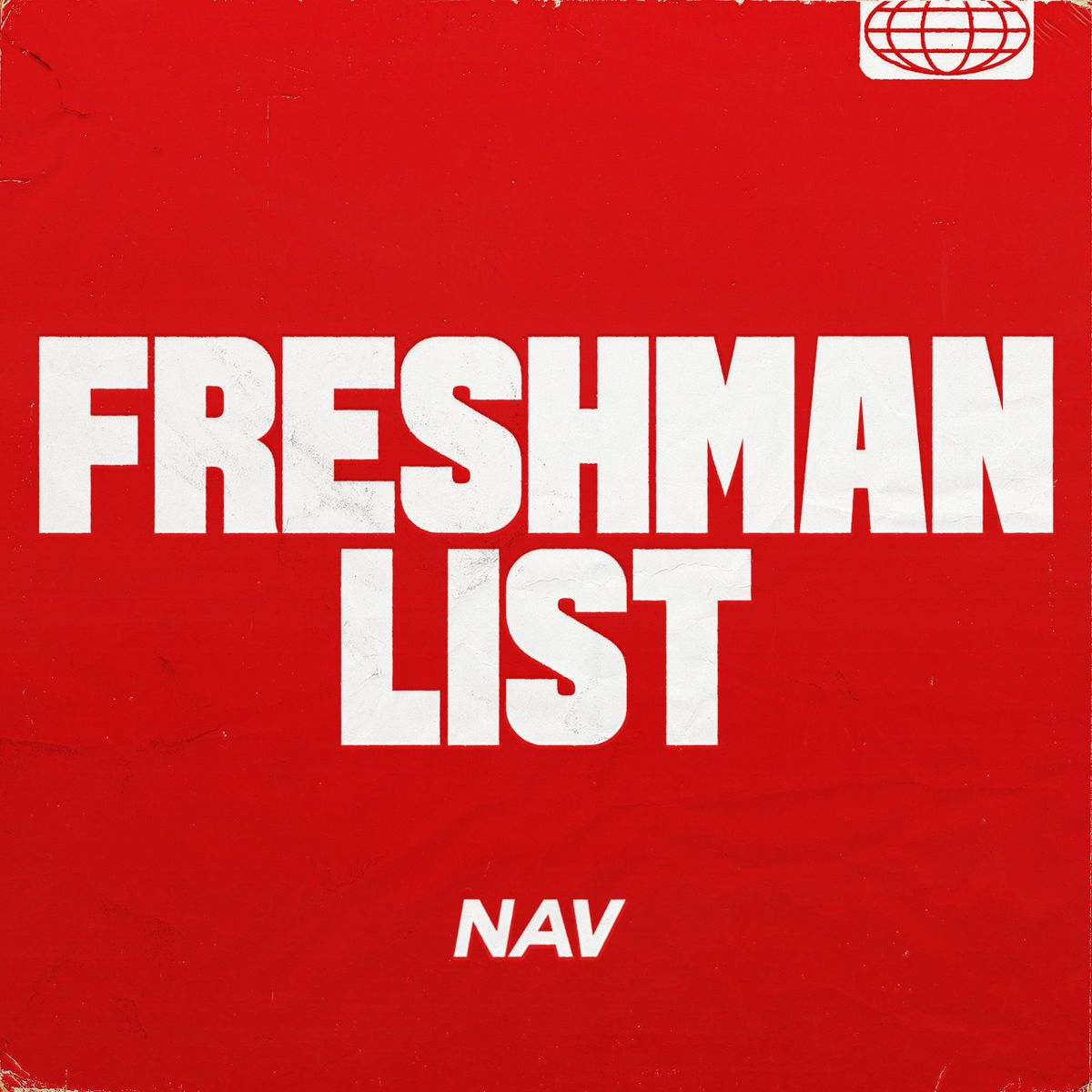 "New Music: NAV – ""Freshman List"""