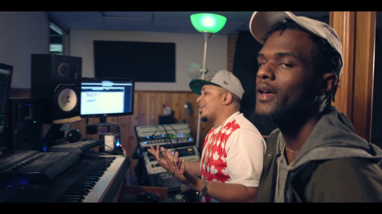 """New Video: Rello – """"Cycle"""" (feat. The LJ)"""