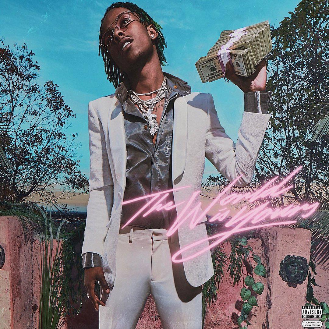 """Rich The Kid Reveals """"The World Is Yours"""" Tracklisting"""