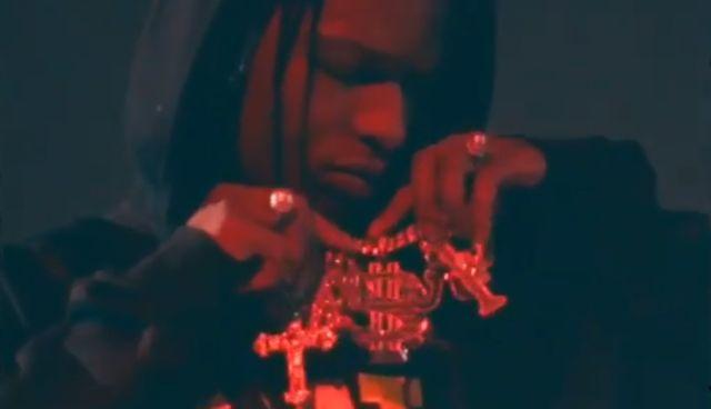 "Video: A$AP Rocky – ""Testing"" (Album Trailer)"