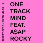 """New Music: Thirty Seconds To Mars – """"One Track Mind"""" (feat. A$AP Rocky)"""