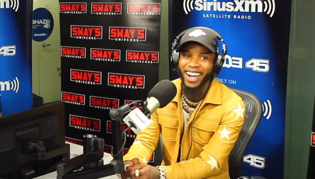Video: Tory Lanez On Sway In The Morning