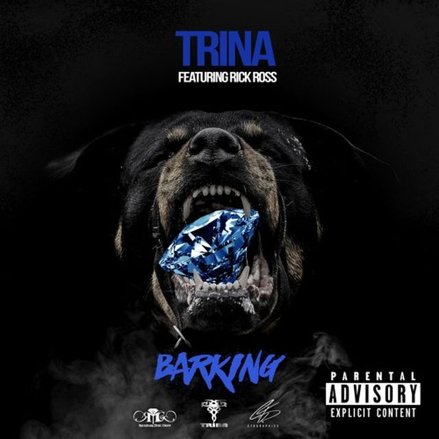 "New Music: Trina – ""Barking"" (feat. Rick Ross)"