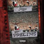 "New Album: Kris J – ""Prelims"""