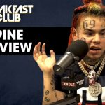 Video: 6ix9ine On The Breakfast Club