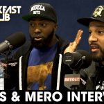 Video: Desus & Mero On The Breakfast Club
