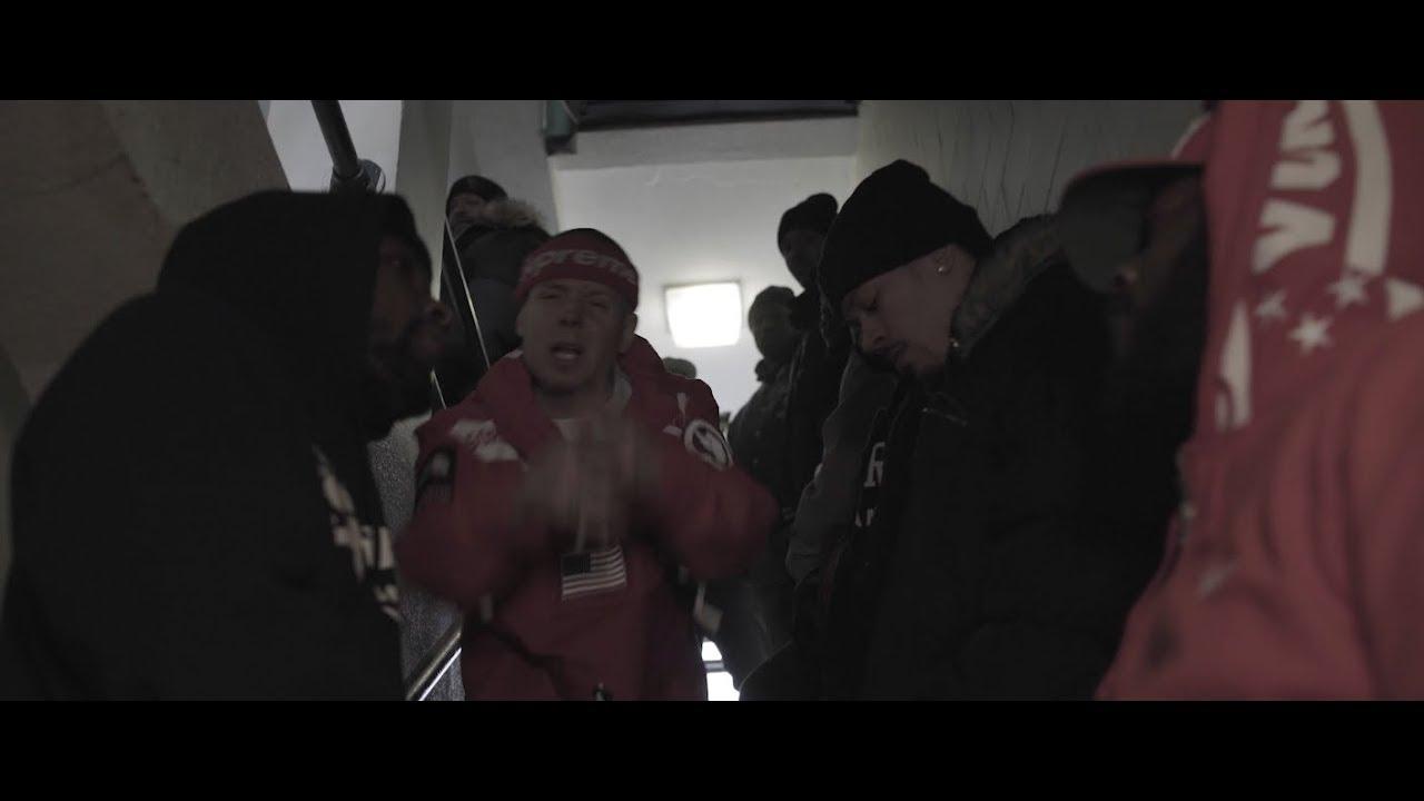 Video: Millyz ft. Nino Man – No Time 4 U