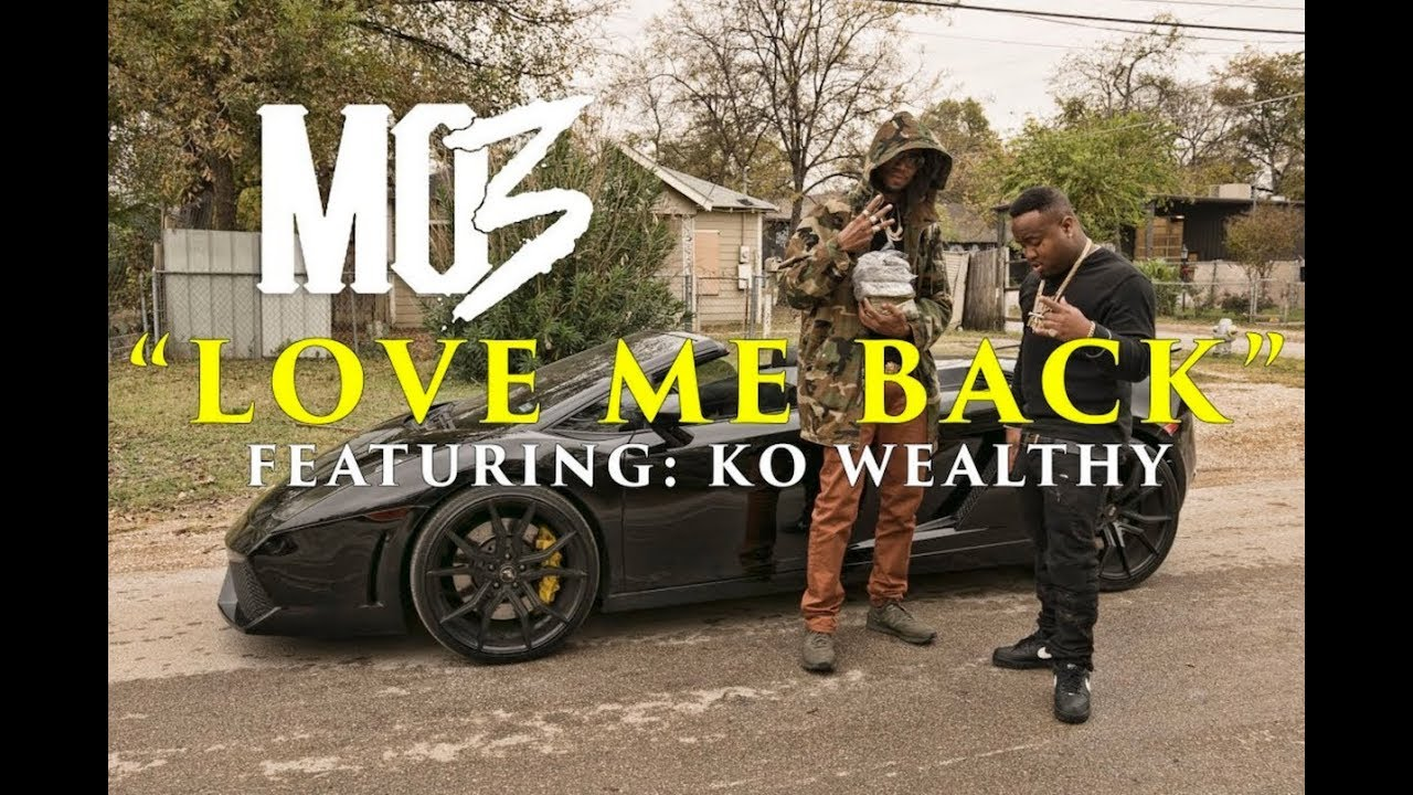 Video: Mo3 ft. KO Wealthy – Love Me Back