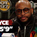 Video: Royce Da 5'9″ – Funkmaster Flex Freestyle
