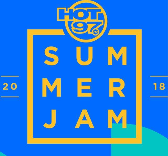 Hot 97 Reveals '2018 Summer Jam' Line-Up