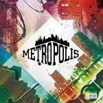 "New Music: The Plug International – ""Metropolis"" [EP]"