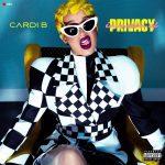 "New Album: Cardi B – ""Invasion of Privacy"""