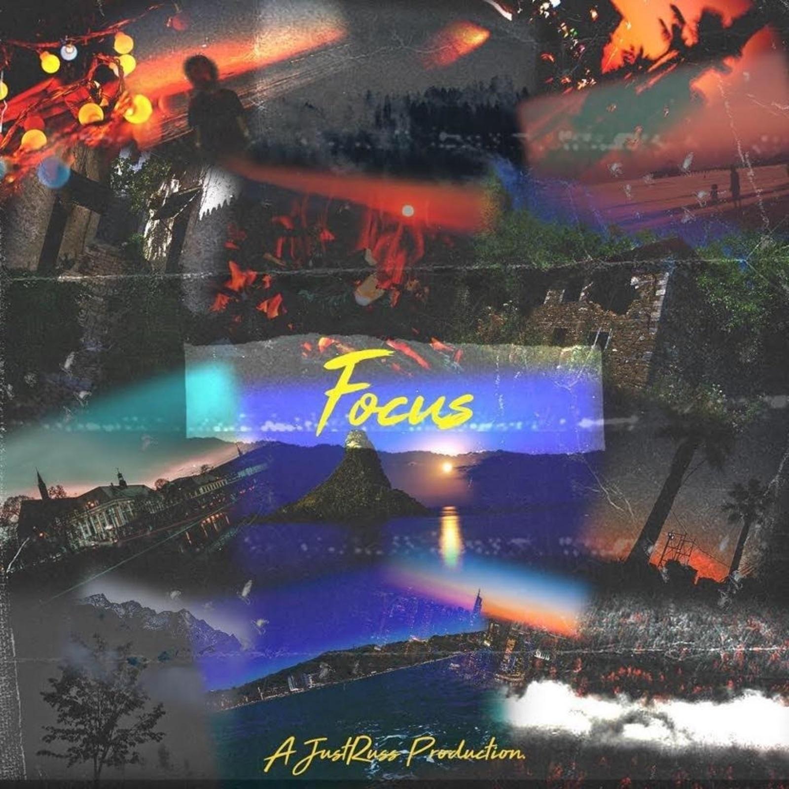 """New Album: JustRuss – """"Focus"""""""