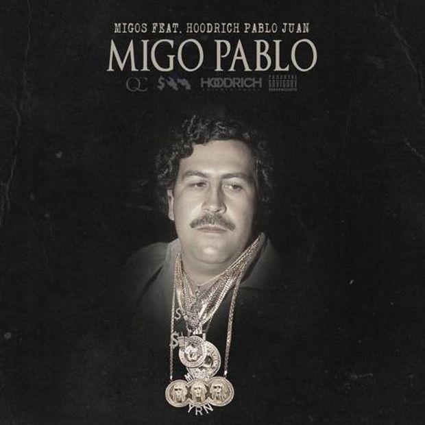 New Music: Migos ft. Hoodrich Pablo Juan – Migo Pablo