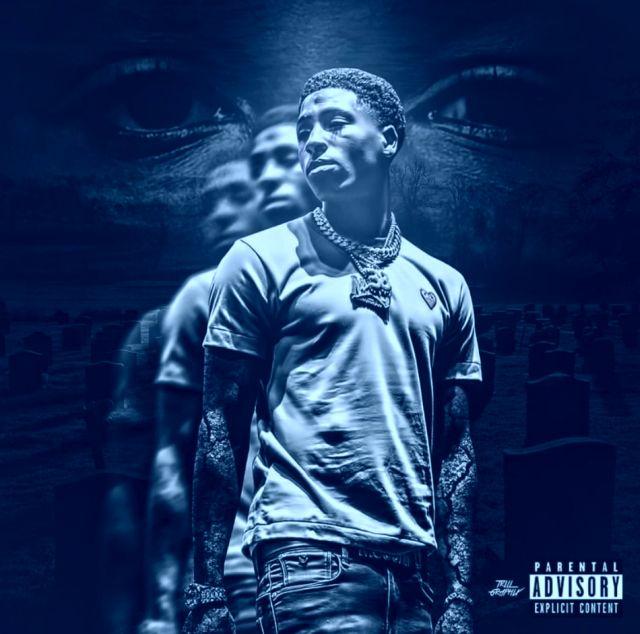 "New Music: NBA YoungBoy – ""Nicki Minaj"""