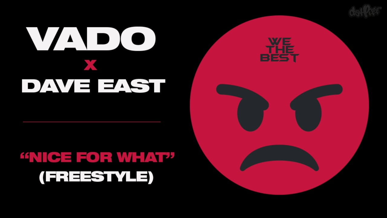 New Music: Vado & Dave East – Nice For What Freestyle