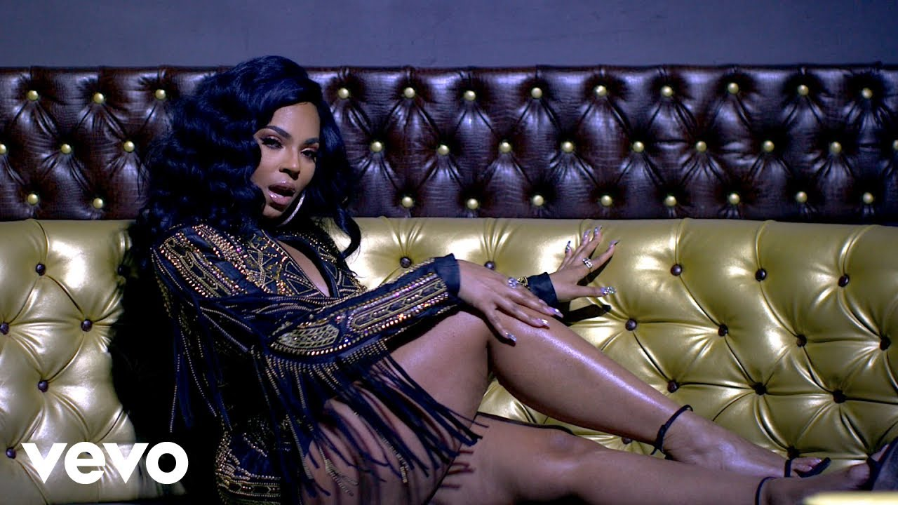 """New Video: Ashanti – """"Say Less"""" (feat. Ty Dolla $ign)"""