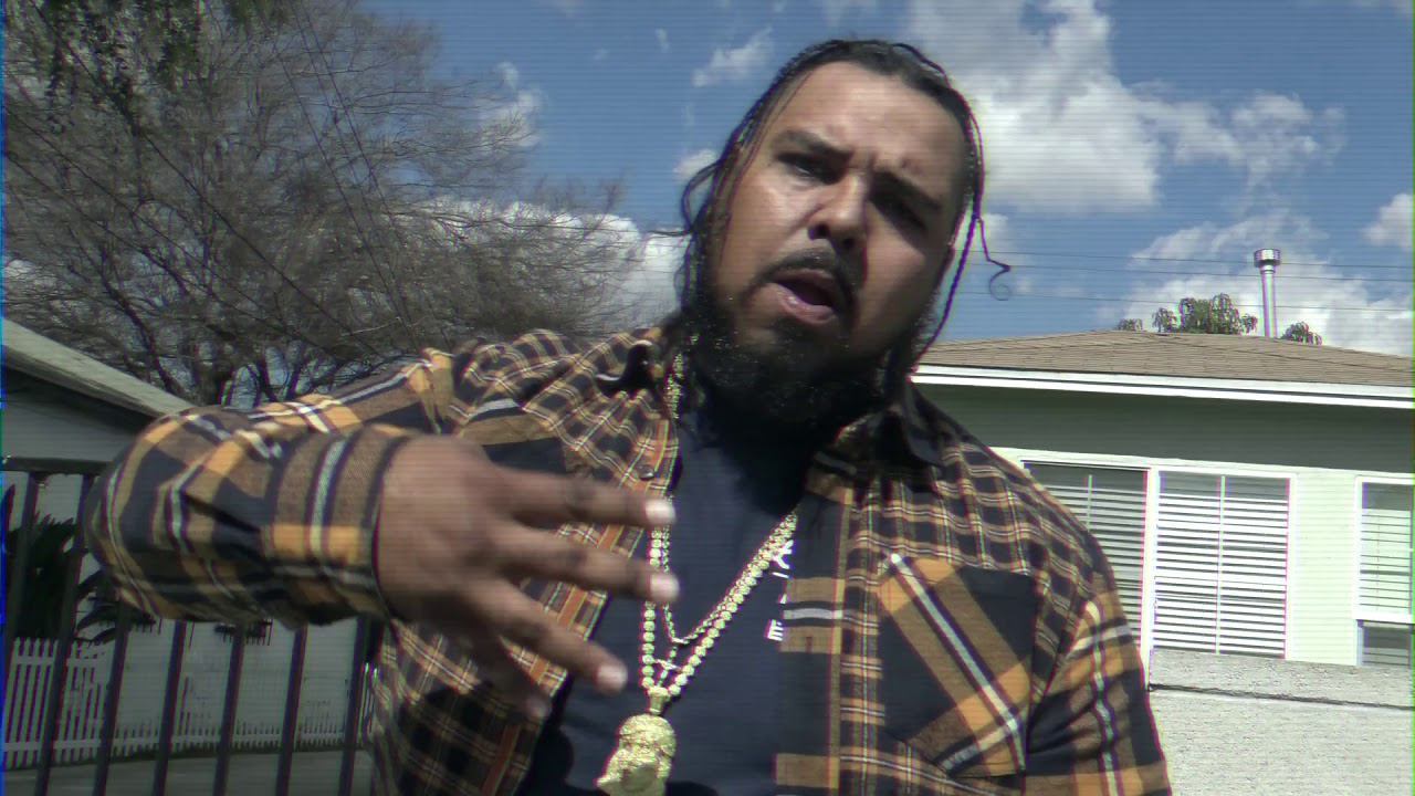 """New Video: Phonk P – """"Stay Strapped"""""""