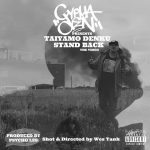 "New Video: Taiyamo Denku – ""Stand Back"""