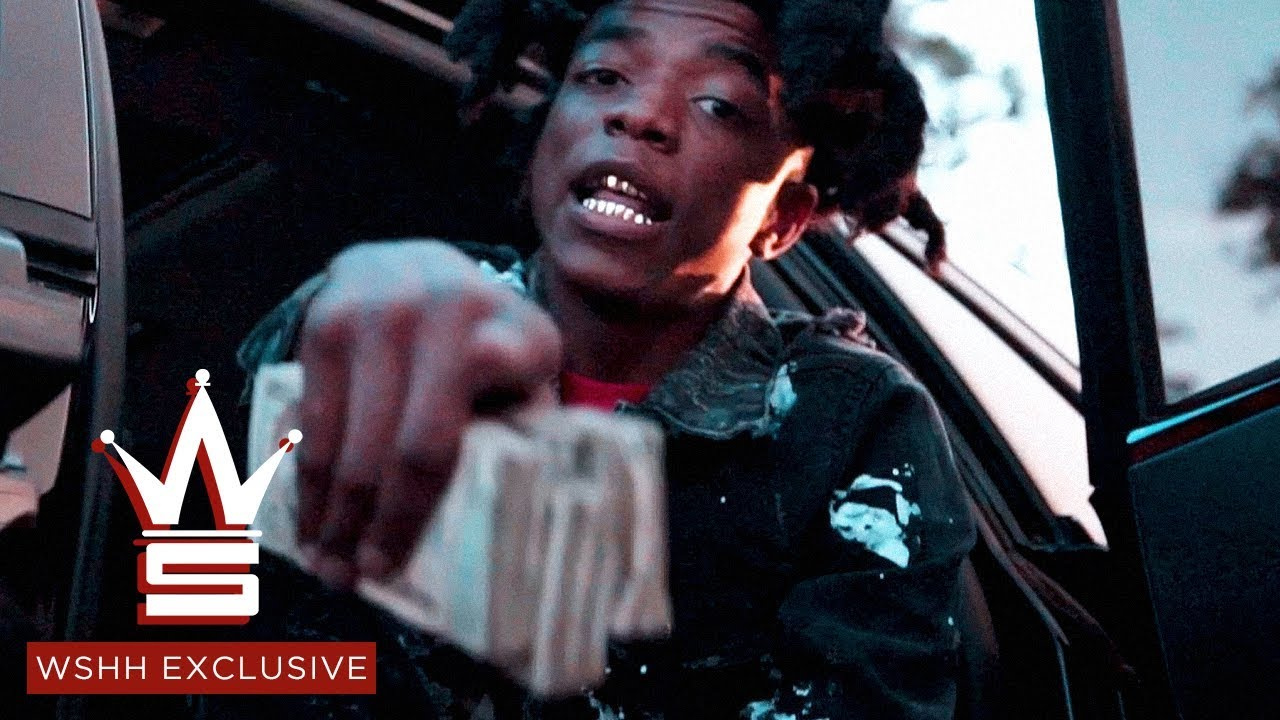"""New Video: Yungeen Ace – """"Betrayed"""""""