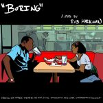 "New Music: Rob Markman – ""Boring"" (feat. Wave Matthews)"