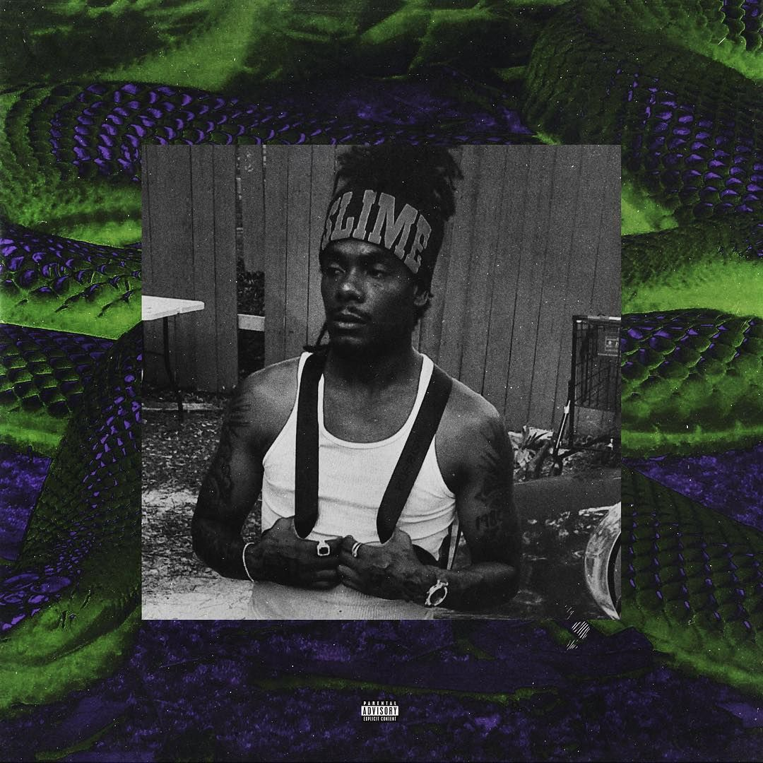 """New Music: Young Thug – """"Hear No Evil"""" [EP]"""
