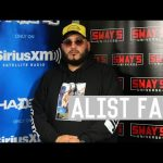 Video: AlistFame Talks Producing For Rick Ross, Dave East, TDE & More On 'Sway In The Morning'