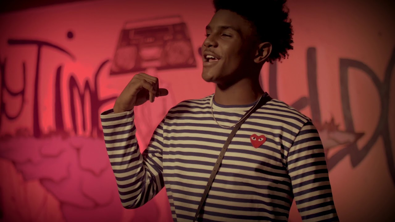 New Video: Jay Brown – Long Story Short