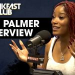Video: Keke Palmer On The Breakfast Club