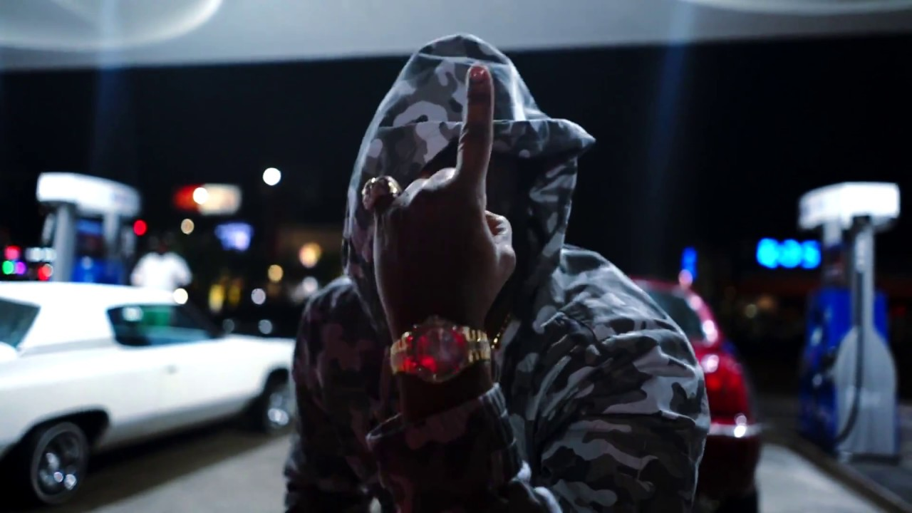 Video: SafeBin Ballaz ft. Keloyay & 1Thousand – No Roles