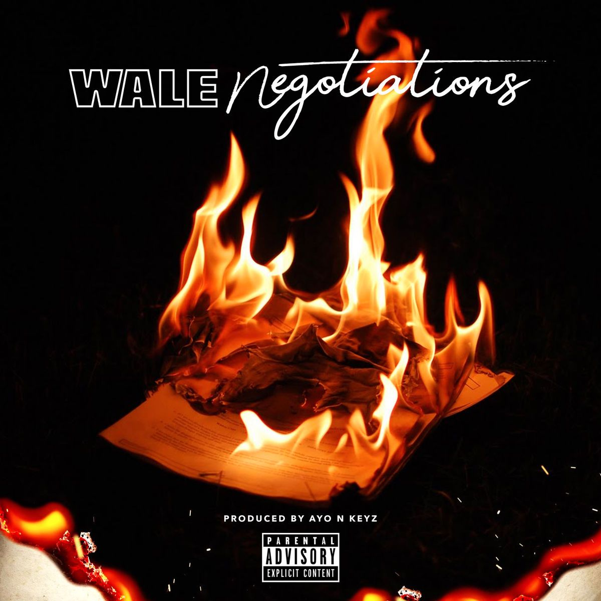 """New Music: Wale – """"Negotiations"""""""