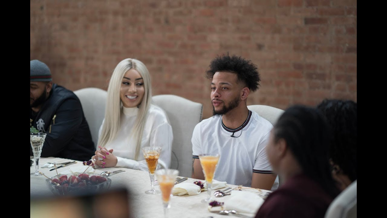 """8 At The Table"" 