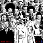 "New Mixtape: Mike Rebel – ""HYG.LA"""