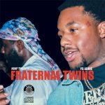 """New Music: A$AP Twelvyy x A$AP Ant – """"Fraternal Twins"""""""