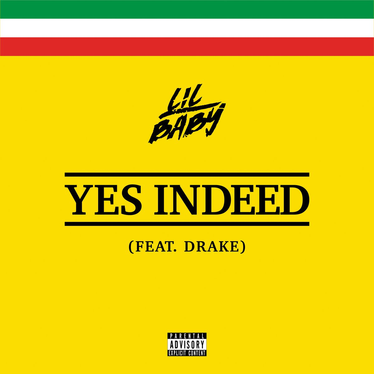 """New Music: Lil Baby – """"Yes Indeed"""" (feat. Drake)"""