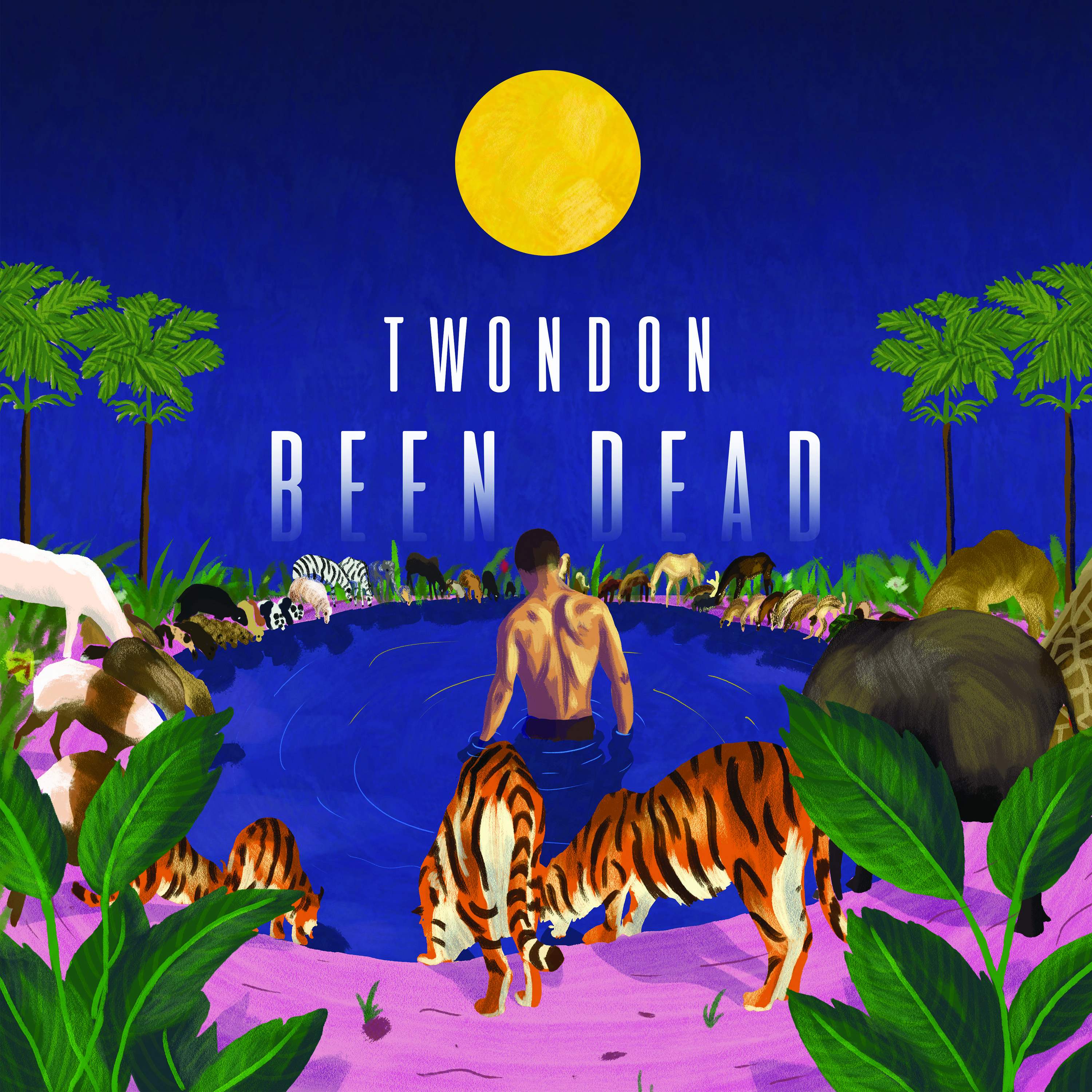 """New Music: TwonDon – """"Been Dead"""" [EP]"""