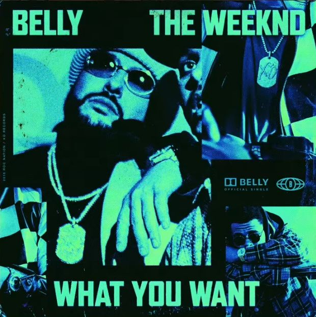 """New Music: Belly – """"What You Want"""" (feat. The Weeknd)"""