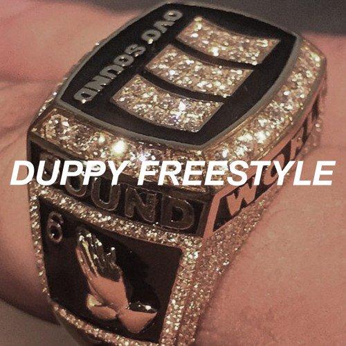 "New Music: Drake – ""Duppy Freestyle"" [Pusha T Diss]"