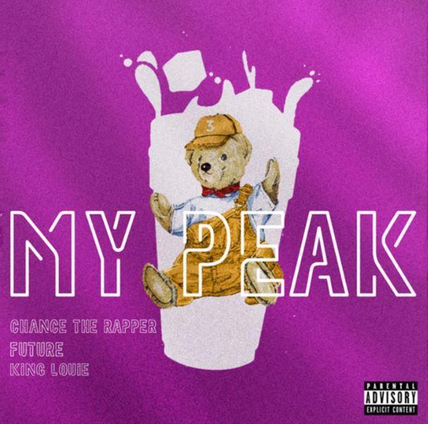 "New Music: Future – ""My Peak"" (feat. Chance The Rapper & King L)"
