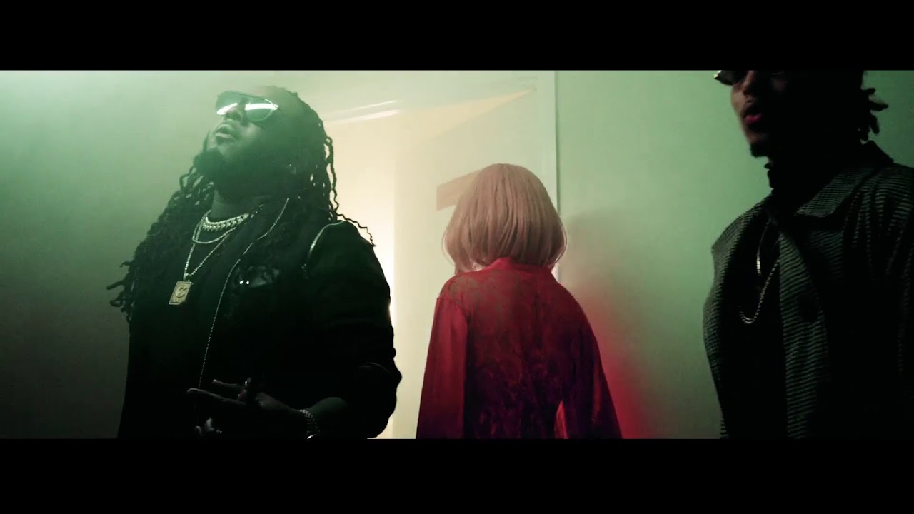 """New Video: LevyGrey – """"For Me"""" (feat. T-Pain)"""