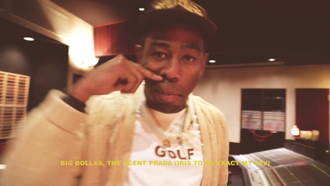 "New Video: Tyler, The Creator – ""435"""