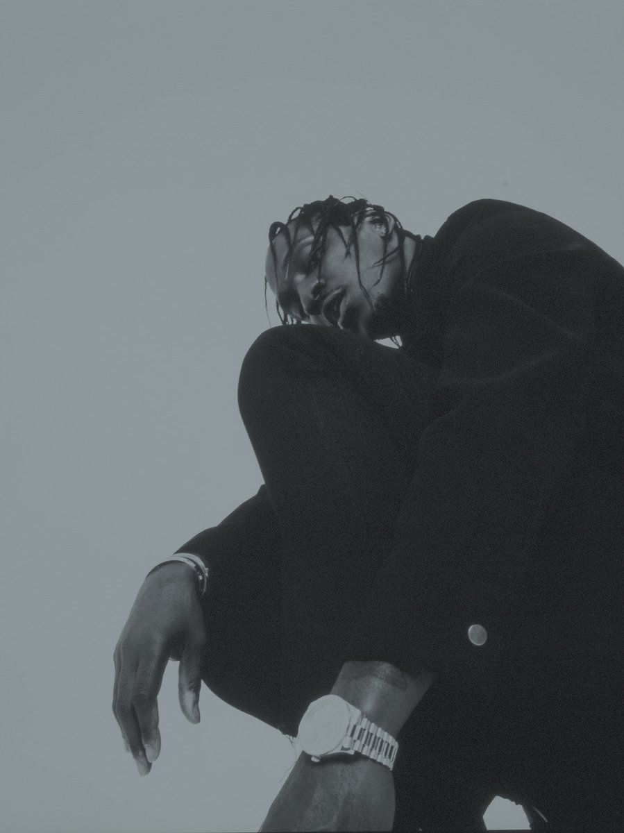 "Pusha T Confirms ""DAYTONA"" Album Arrives This Friday + Reveals Artwork / Tracklist"