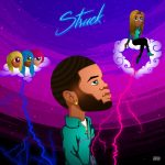"New Mixtape: Lue Crane – ""Struck"""