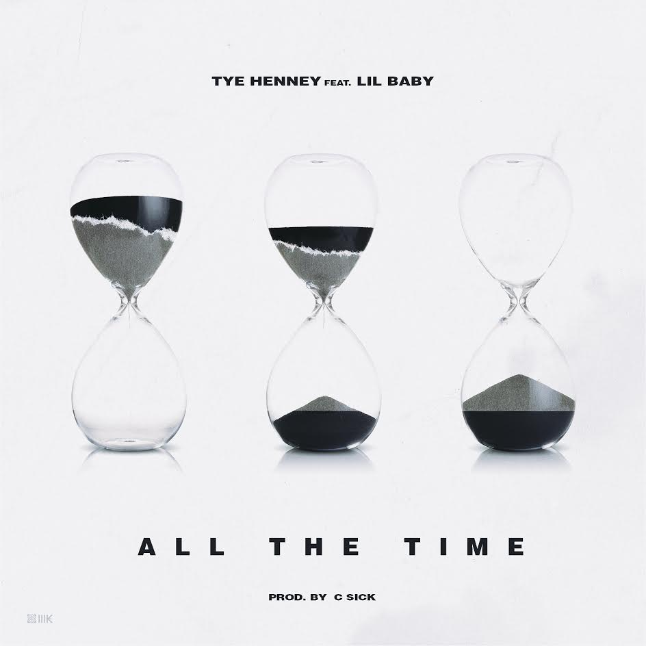 New Music: Lil Baby – All The Time
