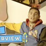 Video: 6ix9ine Interview w/ Lyrical Lemonade