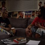 Video: J. Cole & Lil Pump 1-on-1 Interview